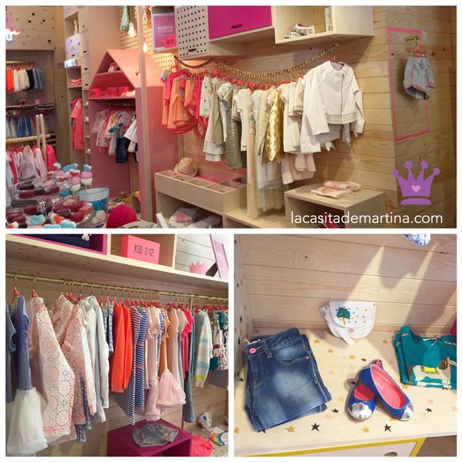 Blog de moda infantil, Billieblush, Billybandit, La casita de Martina, Carolina Simó, Personal Shopper