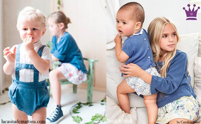 Blog de Moda Infantil, Moda Bebe, Ropa Primera Puesta, Ropa para Bebes, La casita de Martina, Neck and Neck, Kids Fashion Blog