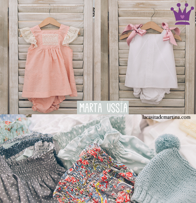 Blog de Moda Infantil, Moda Bebe, Ropa Primera Puesta, Ropa para Bebes, La casita de Martina, Marta Ussia, Kids Fashion Blog