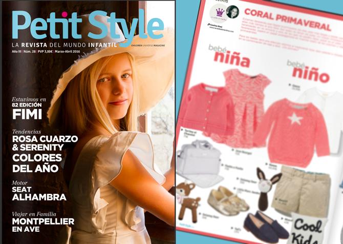 Blog de Moda Infantil, La casita de Martina, Carolina Simo, Petit Style Revista Moda Infantil, Nanos moda