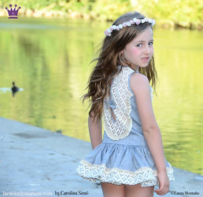 Blog de Moda Infantil, Tendencias Moda, La casita de Martina, Ropa para niñas, Laura Montaño moda infantil