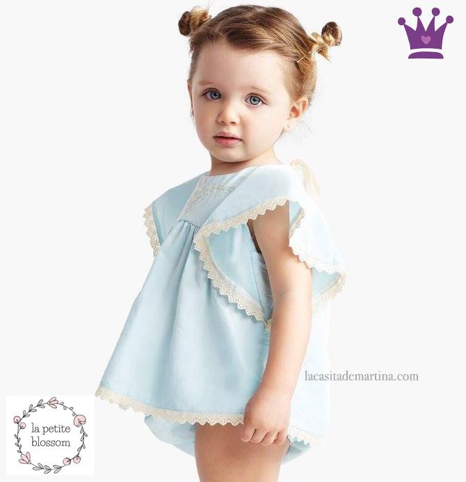 Blog de Moda Infantil, Moda Bebe, Ropa Primera Puesta, Ropa para Bebes, La casita de Martina, Le Petite Blossom, Kids Fashion Blog
