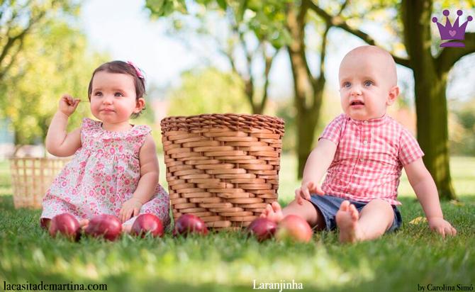 Blog de Moda Infantil, Moda Bebe, Ropa Primera Puesta, Ropa para Bebes, La casita de Martina, Laranjinha, Kids Fashion Blog