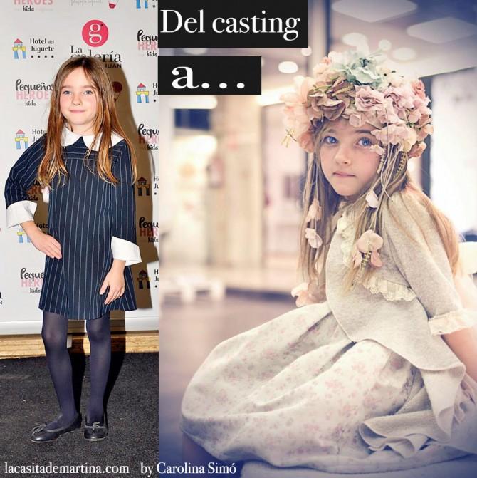 Blog de Moda Infantil, Aroa Renau, La casita de Martina, Vogue Ninos