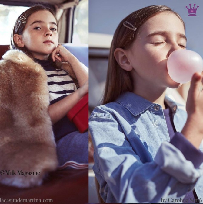 Blog de Moda Infantil, Aroa Renau, La casita de Martina, Kids Fashion Blog, MILK Magazine