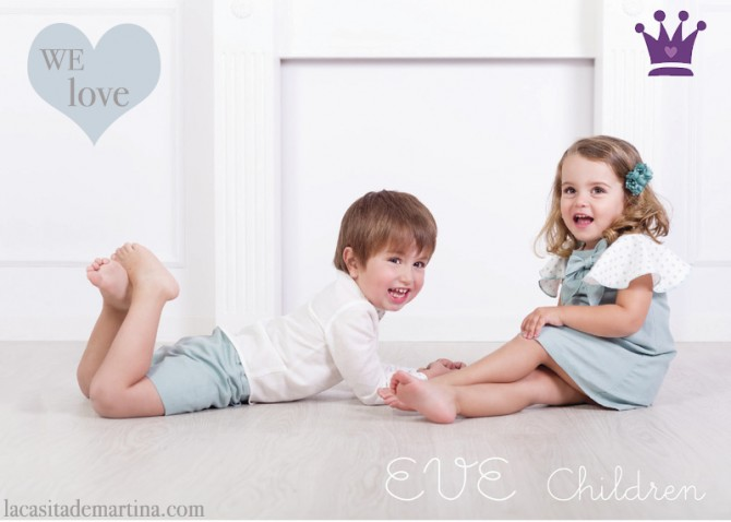 Blog de Moda Infantil, La casita de Martina, Moda para niños, Ropa niños