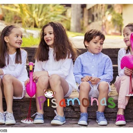 Blog de Moda Infantil, Pisamonas, Zapateria Infantil, Calzado Infantil
