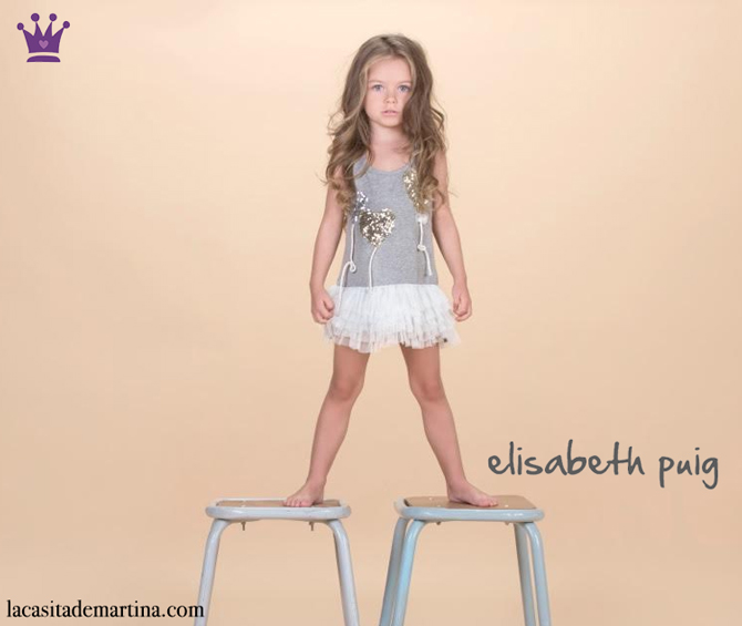 Blog de Moda Infantil, Elisabeth Puig, La casita de Martina, Kids Fashion Blog