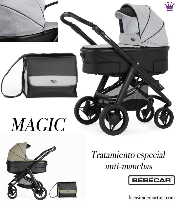 Bebecar, Cochecitos Bebe, Blog Moda Infantil, Blog Moda Bebé, La casita de Martina