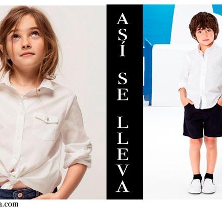 Blog de Moda Infantil, Massimo Dutti, Condor moda infantil, La casita de Martina