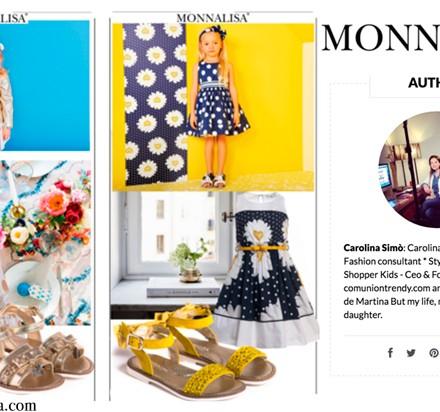 Monnalisa Kids, La casita de Martina, Blog Moda Infantil, Kids Fashion Blog, Kids Wear