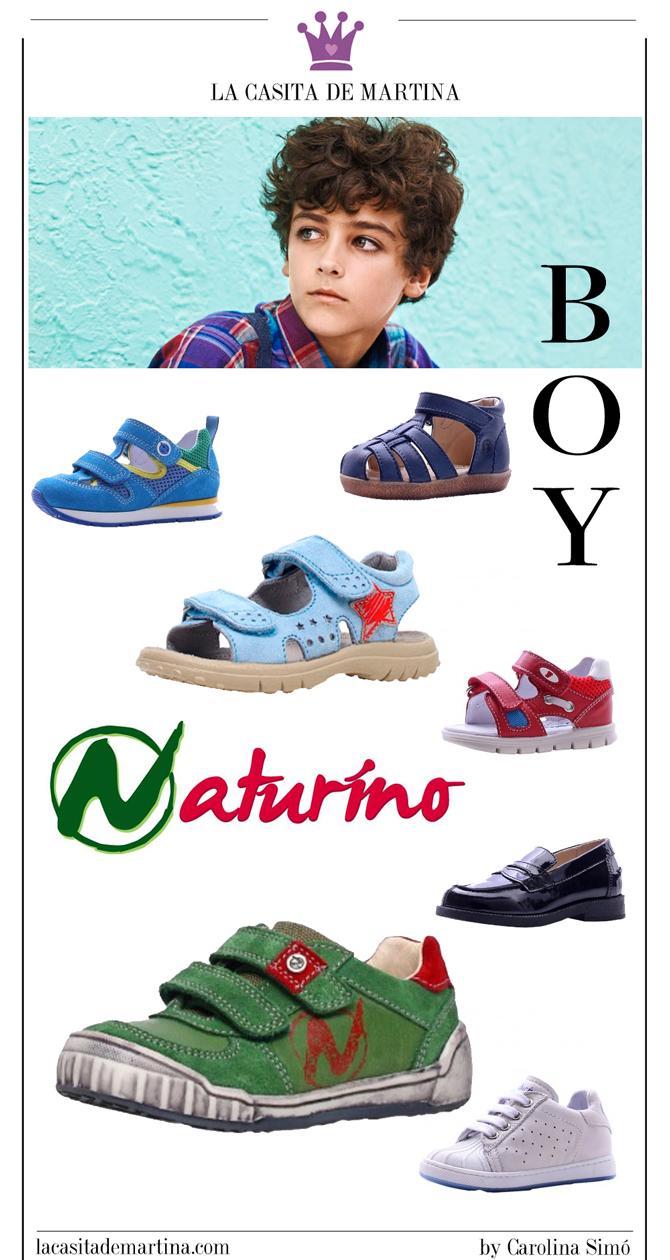 Blog de Moda Infantil, Naturino, Calzado Infantil, La casita de Martina, Carolina Simo