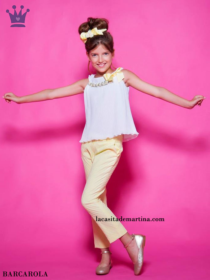 Blog Moda Infantil, Kids Fashion Blog, Kids Wear, Barcarola, La casita de Martina, Carolina Simo