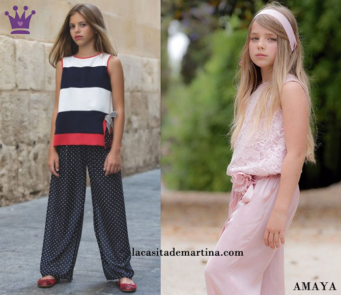 Blog Moda Infantil, Kids Fashion Blog, Kids Wear, Amaya moda infantil, La casita de Martina, Carolina Simo