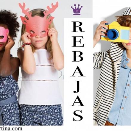 Moda Infantil, Rebajas, Blog Moda Infantil, Kids Wear, La casita de Martina, Zippy, Nene Canela