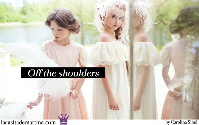 Tendencias Moda Infantil, Blog de Moda Infantil, La casita de Martina, Mango, Zara, Liu Jo