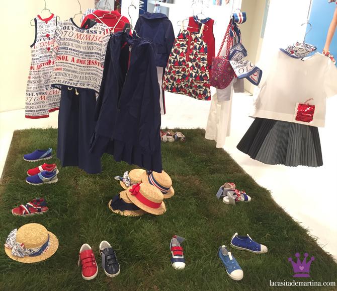 Pitti Bimbo, Moda Bambini, Kids Wear, Moda Infantil, La casita de Martina, Carolina Simo, Mimisol