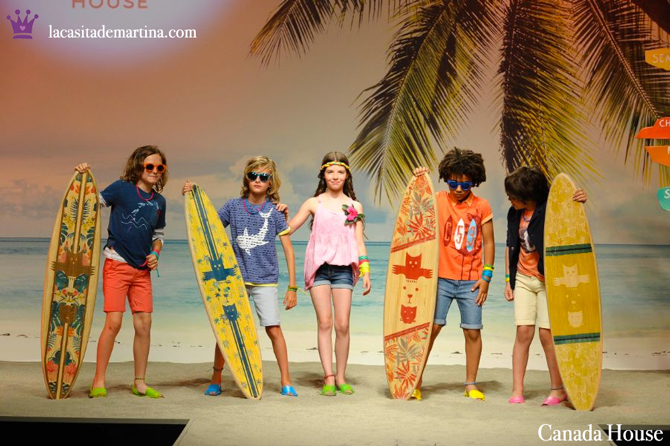 Children's Fashion From Spain, Pitti Bimbo, Icex, Blog de Moda Infantil, Kids Wear, La casita de Martina, Kids Fashion Blog