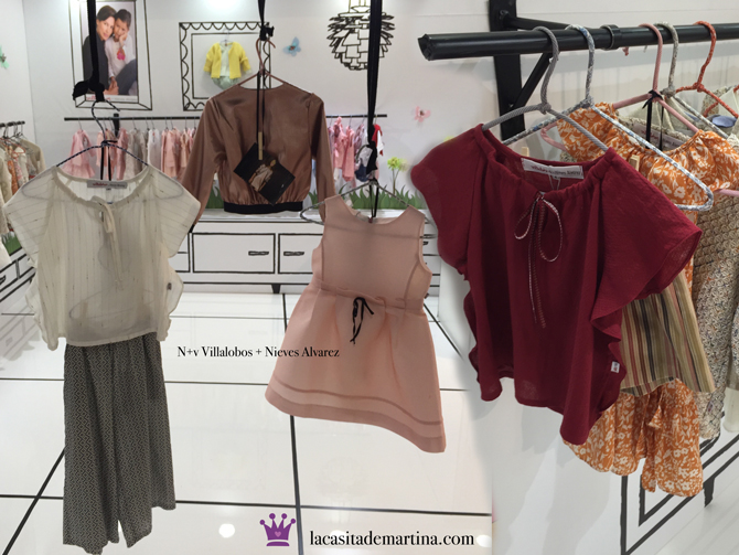 Children's Fashion From Spain, Pitti Bimbo, Icex, Blog de Moda Infantil, Kids Wear, La casita de Martina, Kids Fashion Blog, Nmasv Nieves Alvarez