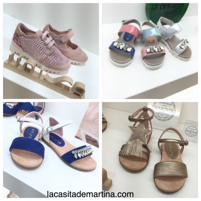 Children's Fashion From Spain, Pitti Bimbo, Icex, Blog de Moda Infantil, Kids Wear, La casita de Martina, Kids Fashion Blog, Unisa