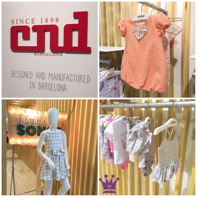 Children's Fashion From Spain, Pitti Bimbo, Icex, Blog de Moda Infantil, Kids Wear, La casita de Martina, Kids Fashion Blog, Condor