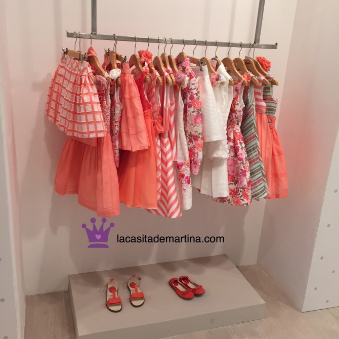 Children's Fashion From Spain, Pitti Bimbo, Icex, Blog de Moda Infantil, Kids Wear, La casita de Martina, Kids Fashion Blog, Barcarola