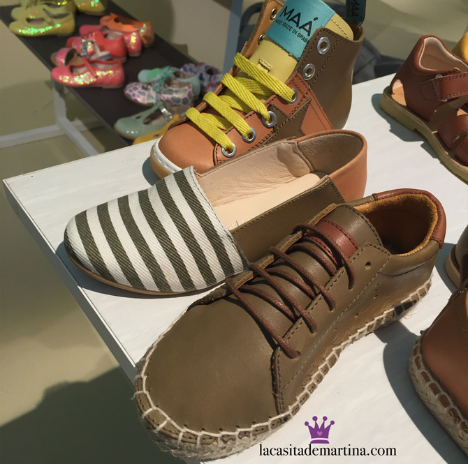 Children's Fashion From Spain, Pitti Bimbo, Icex, Blog de Moda Infantil, Kids Wear, La casita de Martina, Kids Fashion Blog, Maa