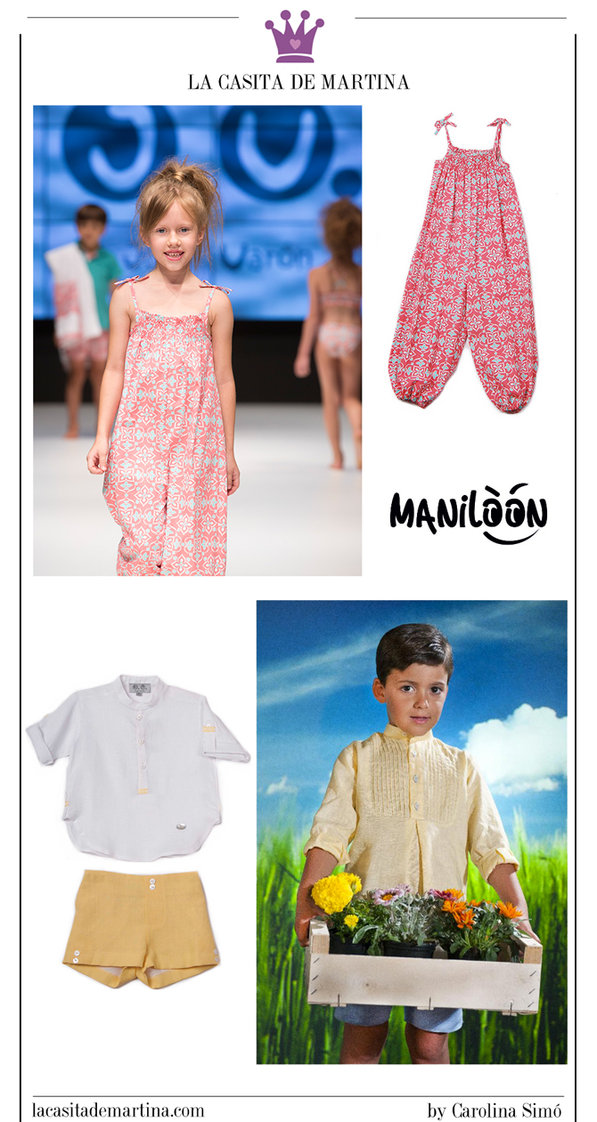 En nuestra tienda online de moda infantil puedes encontrar primeras marcas de ropa de bebé y niños hasta 16 años. Descubre nuestra colección de ropa de marca!