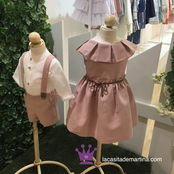 Children's Fashion From Spain, Pitti Bimbo, Icex, Blog de Moda Infantil, Kids Wear, La casita de Martina, Kids Fashion Blog, Fina Ejerique