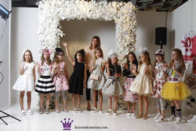 Pitti Bimbo, Moda Infantil, Kids Wear, Moda Bambini, La casita de Martina, Blog de Moda Infantil, Miss-Grant