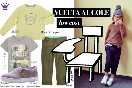 Blog de Moda Infantil, Bonnet a Pompon, Lefties, Naturino, La casita de Martina, Moda Infantil, Kids Wear