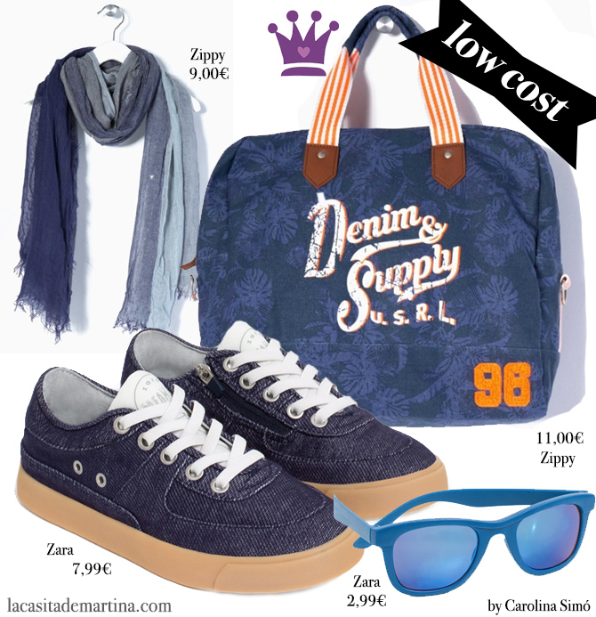 Blog de Moda Infantil, Zippy, Zara, La casita de Martina, Moda Infantil, Kids Wear