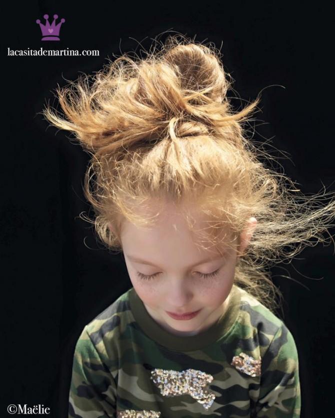 Tendencias Moda Infantil Invierno 2016, Maelie, Blog de Moda Infantil, La casita de Martina, Moda Bambini, Kids Wear