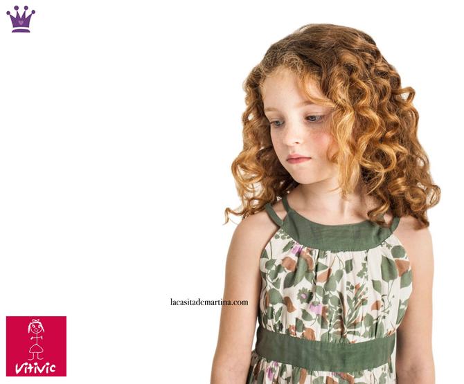 Felipe y Letizia en Mallorca, vestido princesa Leonor, vestido infanta Sofia, Blog de Moda Infantil, marca ropa de la infanta, Vitivic