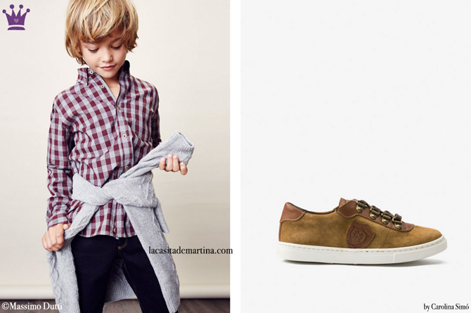 Massimo Dutti, Moda Infantil, La casita de Martina, Blog Moda Infantil, Tendencias moda infantil