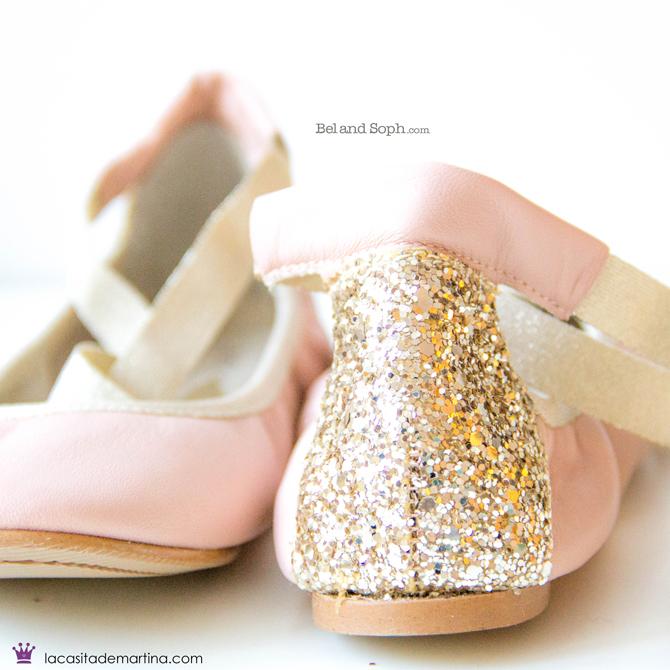Bailarinas Miu Miu, Moda Infantil, Kids Wear, Blog de Moda Infantil, La casita de Martina, Belandshop