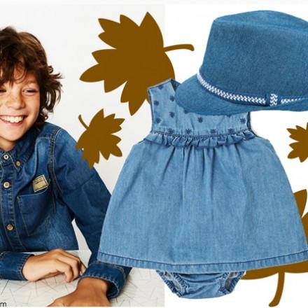 Tendencias Moda Infantil, Zara Kids, La casita de Martina, Blog de Moda Infantil
