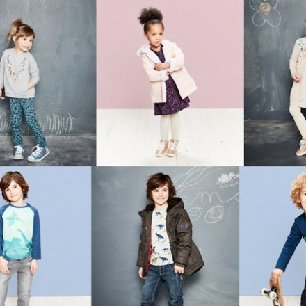 Moda Infantil, CyA, Blog de Moda Infantil, La casita de Martina, Kids Fashion Blog, Kids Wear
