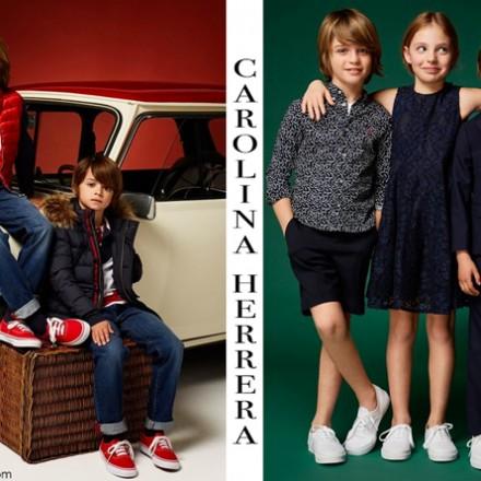 Carolina Herrera, Moda Infantil, Kids Fashion Blog, La casita de Martina, Tendencias Moda