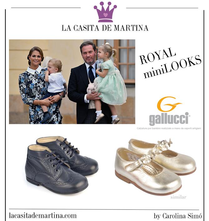 Blog de Moda Infantil, La casita de Martina, Marca ropa niños famosos, Victoria de Suecia, Monaco, Gallucci