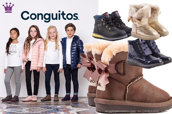 Calzado Infantil, Moda Infantil, Conguitos Shoes, La casita de Martina, Blog de Moda Infantil, Carolina Simo