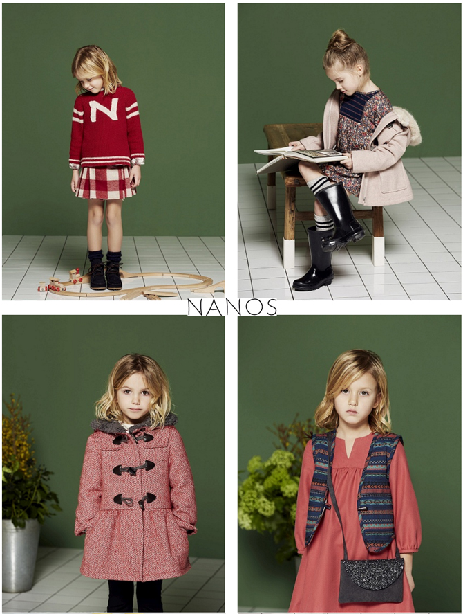 Nanos moda infantil, La casita de Martina, Blog de Moda Infantil, Kids Fashion Blog, Kids Wear, 13