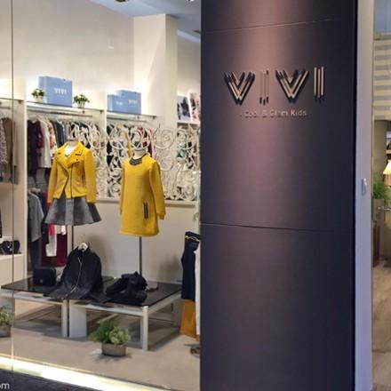 Tiendas de Moda Infantil en Valencia, Kids Wear, Vivi Glam & Kids, La casita de Martina