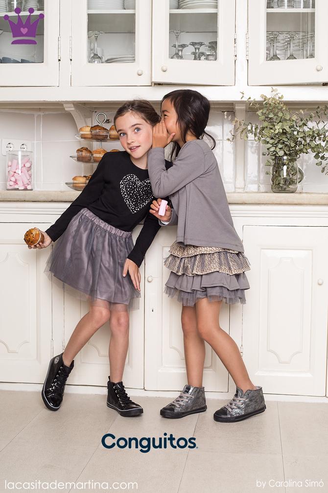 Calzado Infantil, Moda Infantil, Conguitos Shoes, La casita de Martina, Blog de Moda Infantil, Carolina Simo, 2