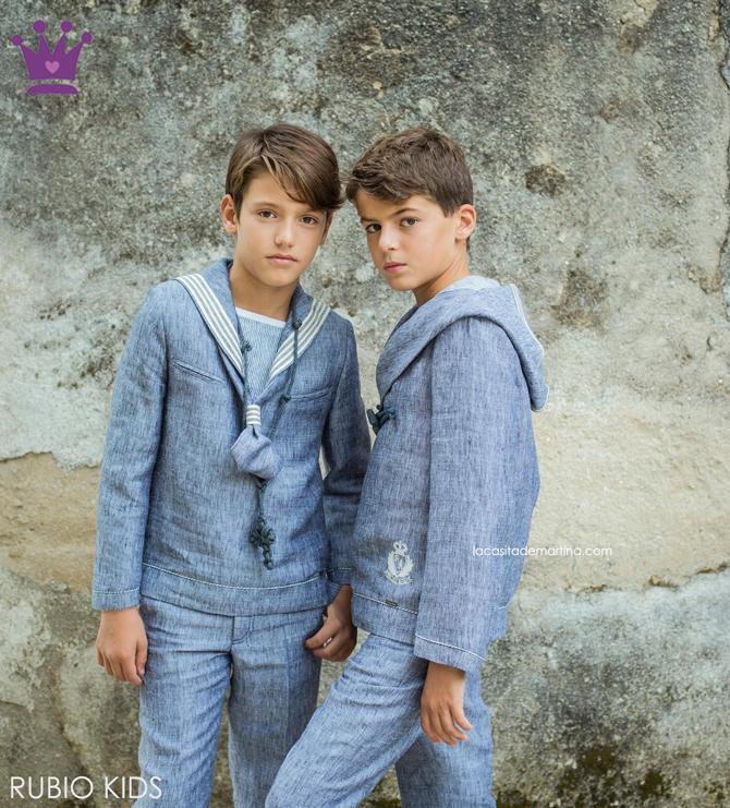 Rubio Kids, Vestidos de Comunion, Trajes de Comunion, Blog de Moda Infantil, Kids wear, Carolina Simo, 12