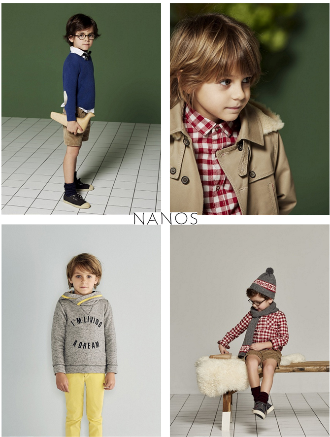 Nanos moda infantil, La casita de Martina, Blog de Moda Infantil, Kids Fashion Blog, Kids Wear, 14