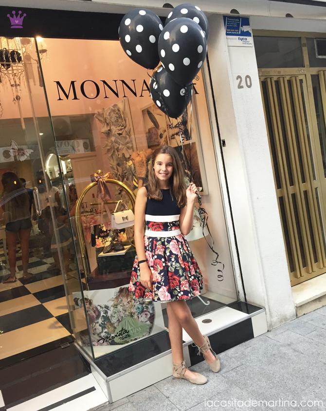 Monnalisa, Moda Infantil, Moda Juvenil, La casita de Martina, Kids Fashion Blog, Kids Wear, Moda Bambini