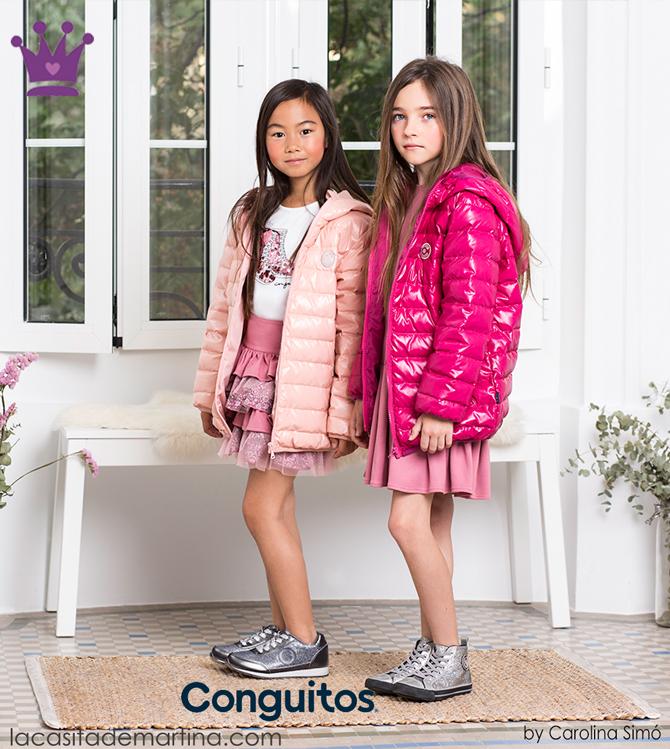 Calzado Infantil, Moda Infantil, Conguitos Shoes, La casita de Martina, Blog de Moda Infantil, Carolina Simo, 4