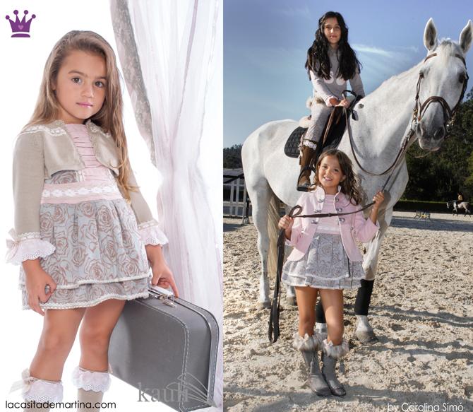 Kauli, Moda Infantil, Kids Wear, Blog de Moda Infantil, La casita de Martina, Carolina Simo 3