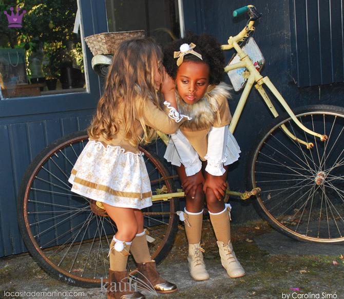 Kauli, Moda Infantil, Kids Wear, Blog de Moda Infantil, La casita de Martina, Carolina Simo 4